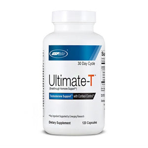 Ultimate-T - USP Labs | 120 capsules-T-booster-USP Labs-[Kopen]-[Body&Fit]
