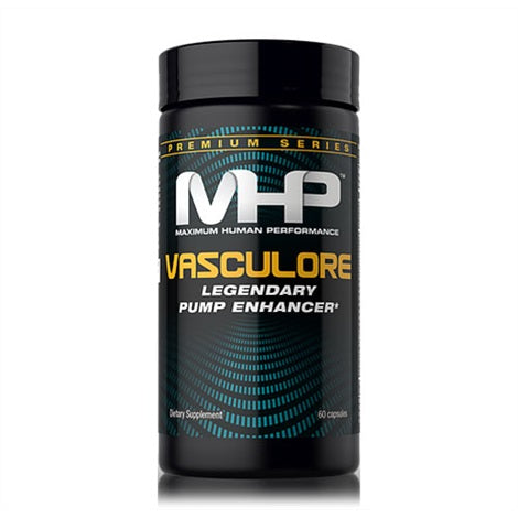 Vasculore - MHP | 60 capsules-Preworkout-MHP-[Kopen]-[Body&Fit]