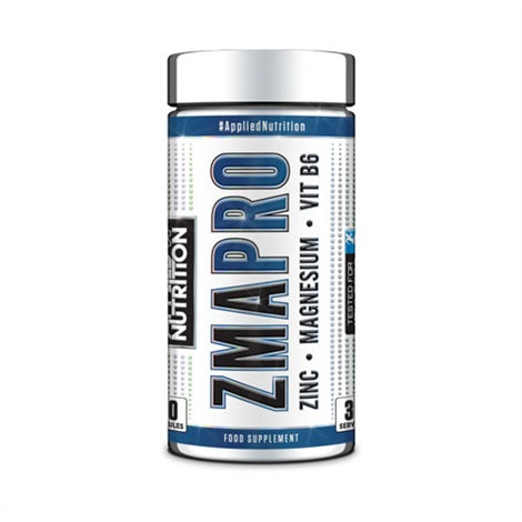 ZMA / 24hr - Applied Nutrition | 60 capsules-T-booster-Applied Nutrition-[Kopen]-[Body&Fit]