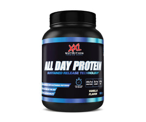 All Day Protein - XXL Nutrition | 1000 gram - 25 shakes-Post Workout-XXL Nutrition-[Kopen]-[Body&Fit]