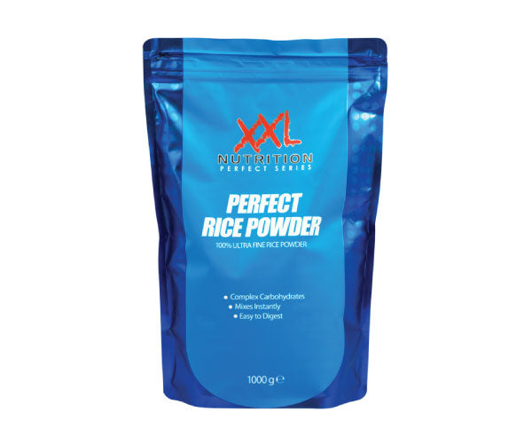 Perfect Rice Powder - XXL Nutrition | 1000 gram - 25 shakes-Voeding-XXL Nutrition-[Kopen]-[Body&Fit]
