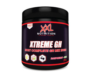 Xtreme GH - XXL Nutrition | 270 gram-T-booster-XXL Nutrition-[Kopen]-[Body&Fit]