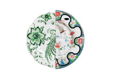 Hybrid Fruit and Dessert Plates by Seletti (Set of 2) - Urbanspace Interiors