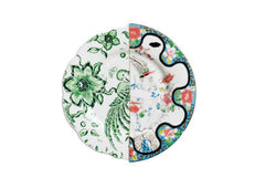 Hybrid Fruit and Dessert Plates by Seletti (Set of 2)