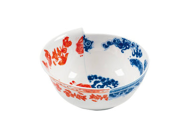 Hybrid Bowls by Seletti (Set of 2) - Urbanspace Interiors