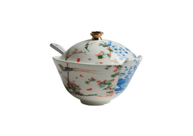 Hybrid Maurilia Sugar Bowl by Seletti - Urbanspace Interiors