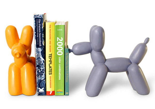 Big Top Bookends by imm Living
