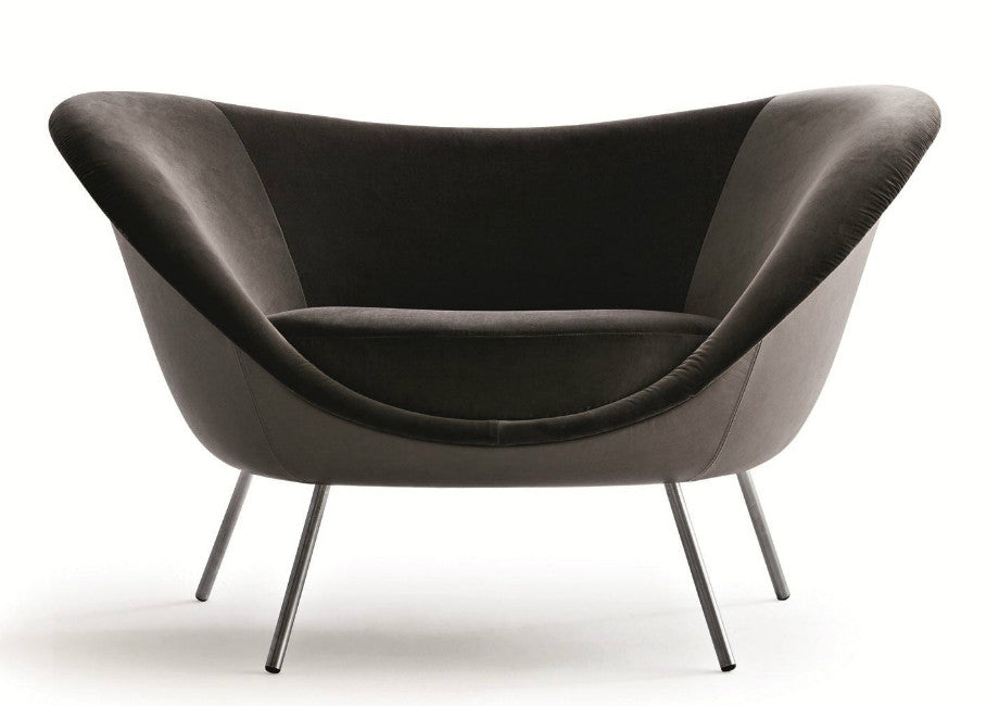 Gio Ponti D.154.2 Chair By Molteni U0026 C   Urbanspace Interiors