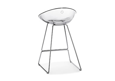 Gliss 902 Barstool by Pedrali - Urbanspace Interiors