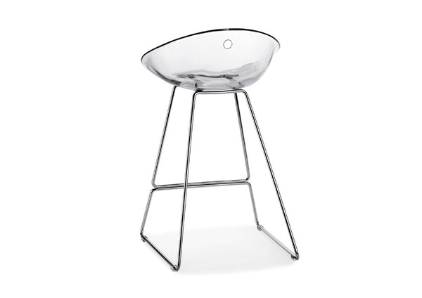 Gliss 902 Barstool by Pedrali