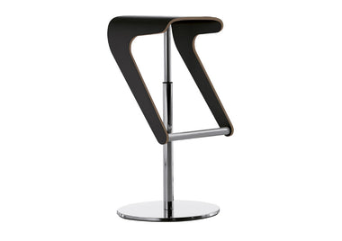 Woody 495 Barstool by Pedrali - Urbanspace Interiors