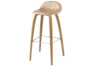3D Barstool by Gubi - Urbanspace Interiors