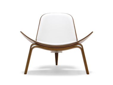 CH07 Shell Chair by Carl Hansen & Son - Urbanspace Interiors