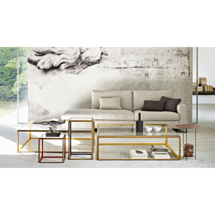 45 Degree Tables by Molteni C Urbanspace Interiors