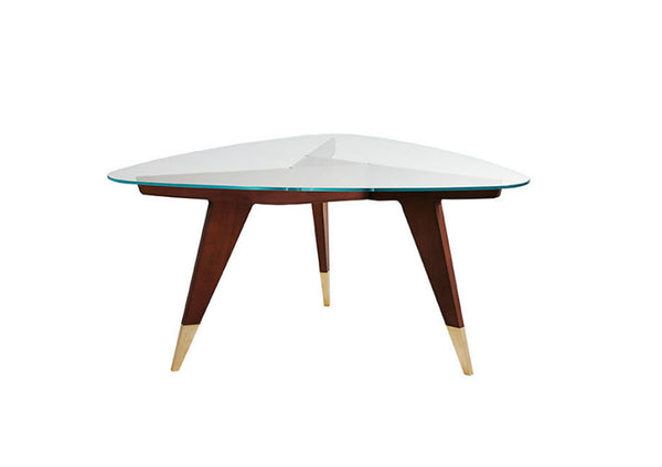 Gio Ponti D.552.2 Coffee Table by Molteni & C