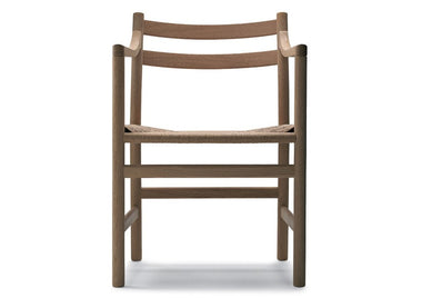 CH46 Chair by Carl Hansen & Son - Urbanspace Interiors