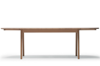 CH006 Dining Table by Carl Hansen & Son - Urbanspace Interiors