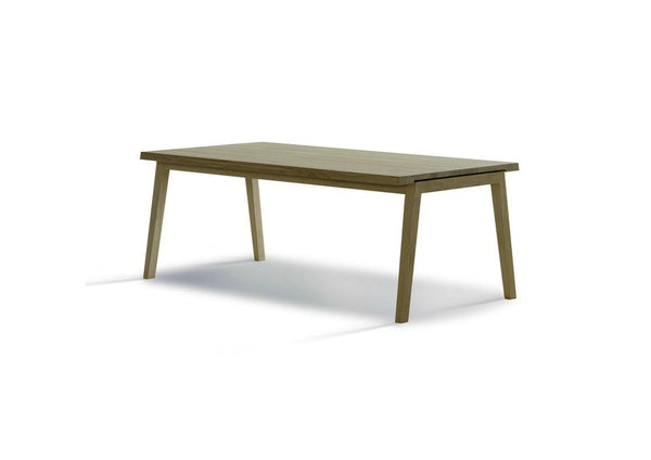 urbanspace interiors – extend dining table | carl hansen & son