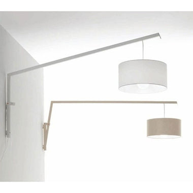 Angelica Wall Lamp by ModoLuce - Urbanspace Interiors