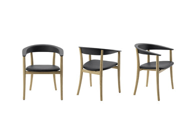 Belle Dining Chair by B&B Italia - Urbanspace Interiors