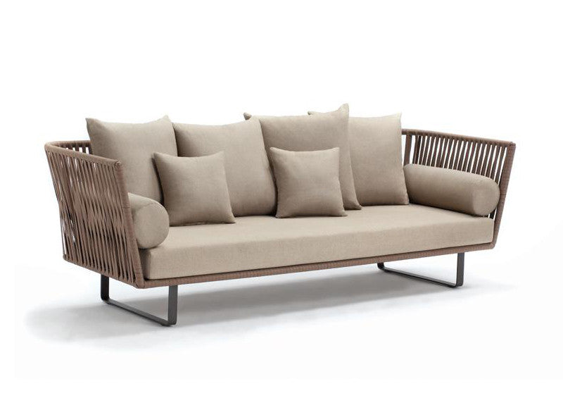 Kettal outdoor furniture Maia Bitta Sofas By Kettal Urbanspace Interiors Urbanspace Interiors Bitta Sofas Kettal Urbanspace Interiors