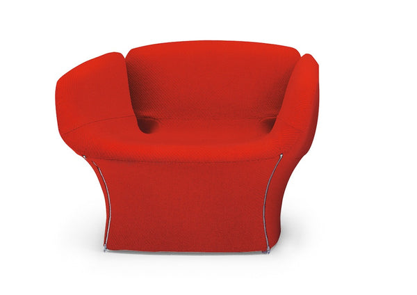 Bloomy Lounge Chair by Moroso
