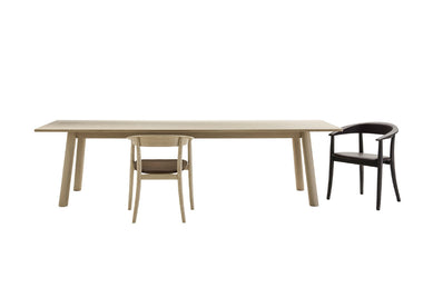 Bull Dining Table by B&B Italia - Urbanspace Interiors