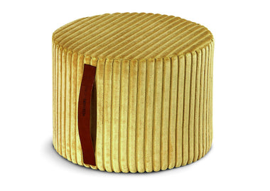 Coomba Pouf by Missoni Home - Urbanspace Interiors
