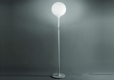 Castore Floor Lamp by Artemide - Urbanspace Interiors