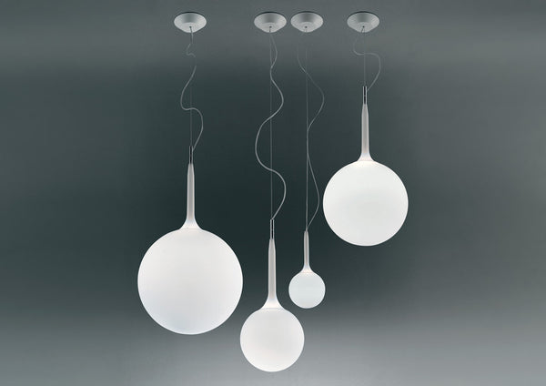 Castore Suspension Lamp by Artemide