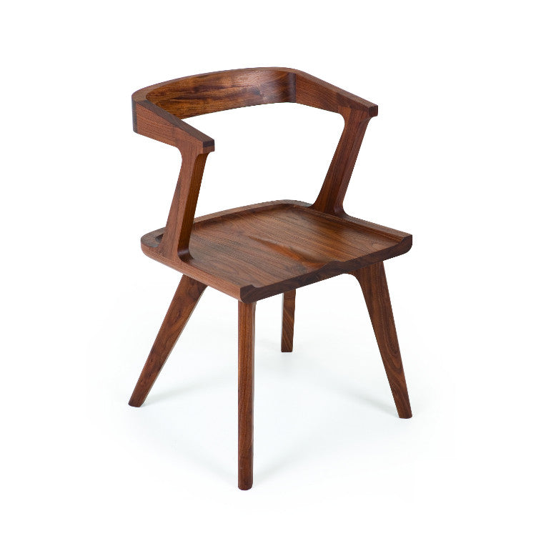 ... Colombo Dining Chair By Matthew Hilton For De La Espada   Urbanspace  Interiors