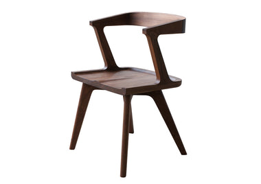 Colombo Dining Chair By Matthew Hilton For De La Espada   Urbanspace  Interiors