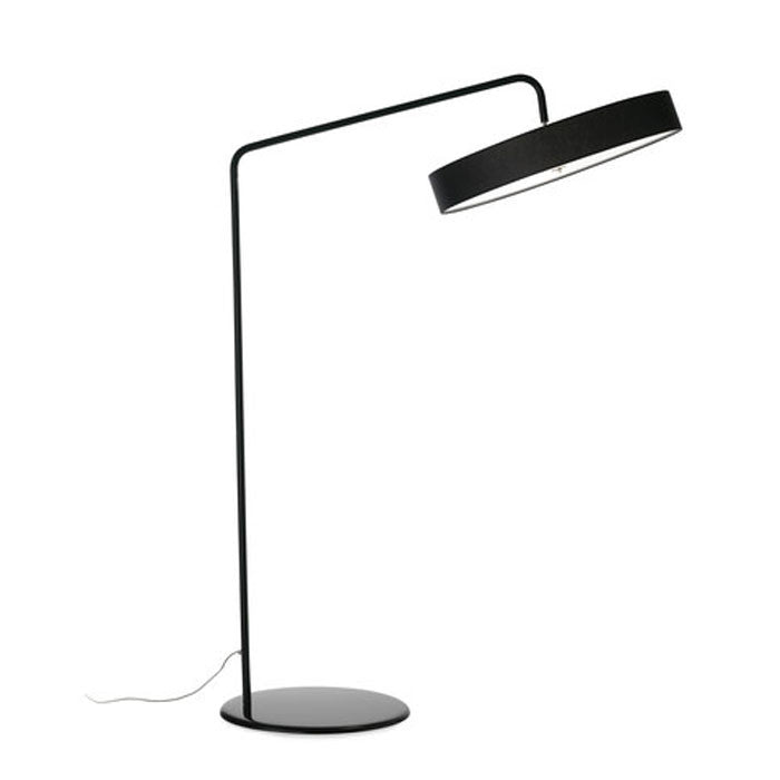 Corner Floor Lamp By Modoluce