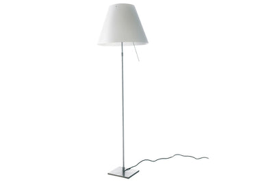 Costanza Floor Lamp by Luceplan - Urbanspace Interiors