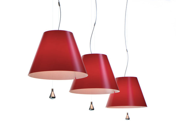 Costanza Suspension Lamp by Luceplan