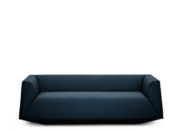 Crystal Sofa by Tacchini
