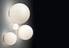 Dioscuri Wall/Ceiling Lamp by Artemide