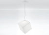 Edge Suspension Lamp by Artemide