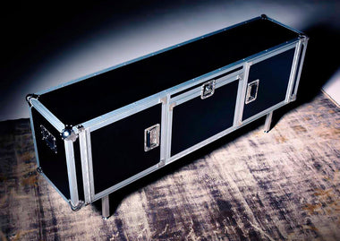 Flightcase by Diesel - Urbanspace Interiors