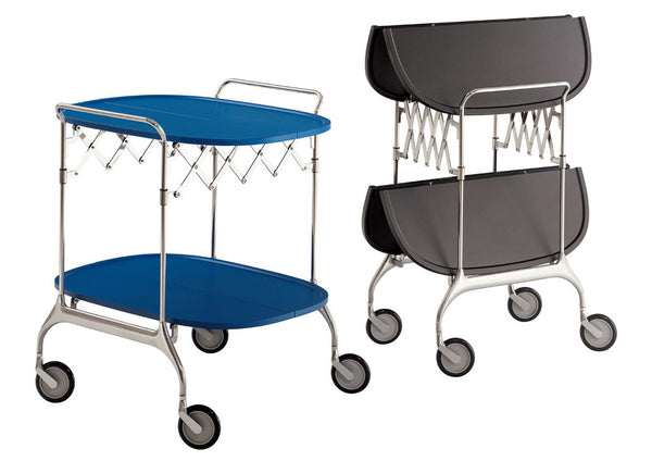 Gastone Cart by Kartell