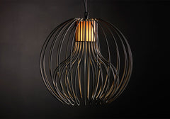Icaro Suspension Lamp by Modoluce