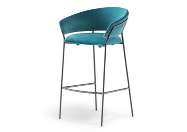 Jazz 3718 Barstool by Pedrali - Urbanspace Interiors
