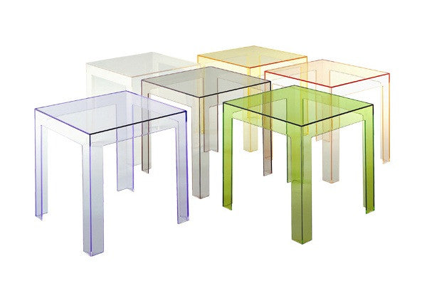 Jolly Side Table | Kartell | Urbanspace Interiors | Urbanspace