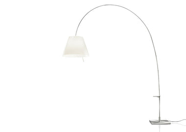 Lady Costanza Floor Lamp by Luceplan - Urbanspace Interiors