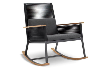 Landscape Rocking Chair by Kettal - Urbanspace Interiors