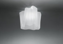 Logico Single Ceiling Lamp by Artemide