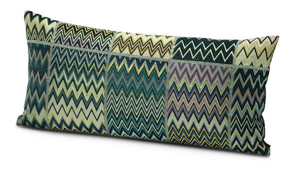 Mahan Pillow by Missoni Home