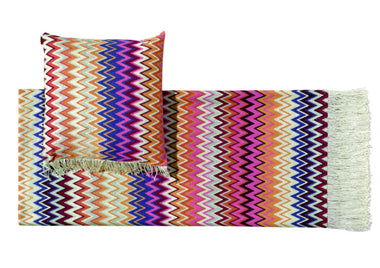 Margot Throw by Missoni Home - Urbanspace Interiors