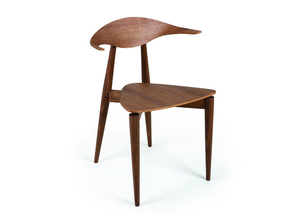Manta Dining Chair by Matthew Hilton