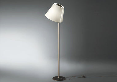 Melampo Floor Lamp by Artemide - Urbanspace Interiors